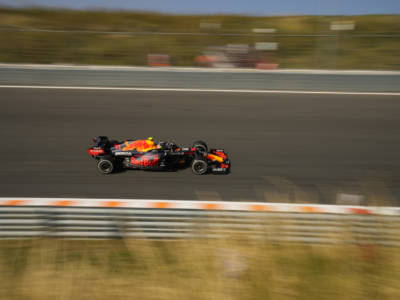 """F1, Sergio Perez: """"Siamo stati sfortunati alla fine e non sono riuscito a fare il secondo giro"""""""