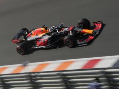 Griglia di partenza F1, GP Olanda: Verstappen in pole position. Ferrari in terza fila: Leclerc 5°