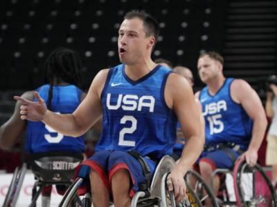 Basket in carrozzina, Paralimpiadi Tokyo: agli Stati Uniti l'oro maschile, battuto il Giappone in una lottata finale