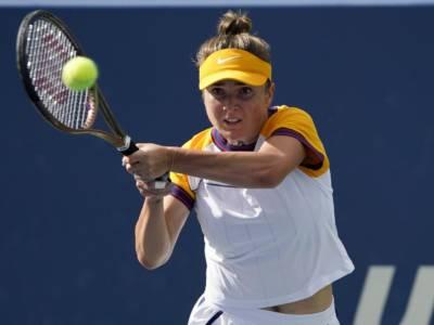 WTA Chicago III 2021: 29 settembre amaro per Bianca Andreescu. Passano Svitolina e Azarenka, forfait Kontaveit