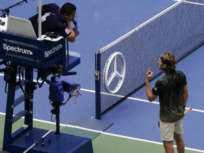 Tennis: ATP, allo studio nuove regole per i toilet break