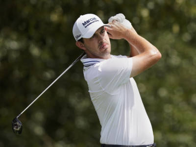 Golf, PGA Tour Championship 2021: Patrick Cantlay resta in testa a metà torneo, Rahm lo insegue nella lotta per la FedEx Cup