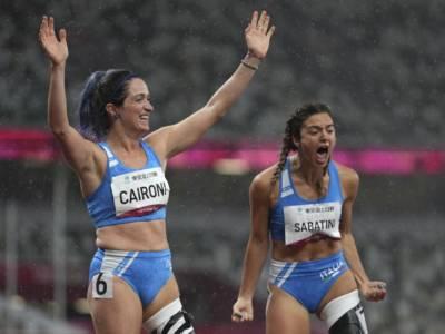 """Martina Caironi: """"Il trio medusa è arrivato, Sabatini come un razzo. Svantaggio? Facciamo qualcosa di grande"""""""