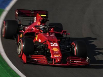 F1, risultati e classifica GP Russia FP2: ancora Bottas davanti a tutti, settimo Sainz