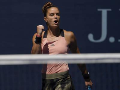 US Open 2021, ottavi femminili: Sakkari batte Andreescu in una battaglia infinita, sorprende ancora Raducanu. Avanti Bencic e Pliskova