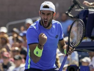 US Open 2021, risultati tabellone maschile 4 settembre: Berrettini e Sinner vincono al quinto set. Agli ottavi anche Djokovic e Zverev