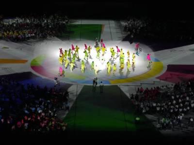 Paralimpiadi Tokyo: la cerimonia di chiusura sancisce la fine di un'edizione di grandissimo impatto