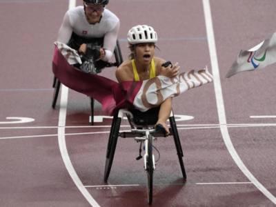 Atletica, Paralimpiadi Tokyo: assegnati gli ultimi cinque titoli nella maratona
