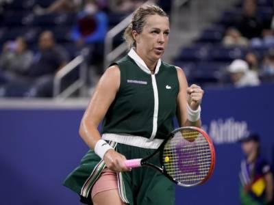 WTA Ostrava 2021: Putintseva e Pavlyuchenkova avanti, Kerber fuori nella lunghissima seconda giornata