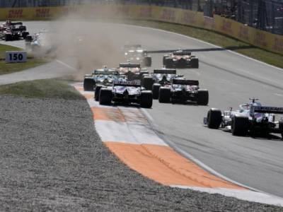 F1, Mondiale 2022: le squadre e i piloti. Russell verso la Mercedes, Giovinazzi a rischio? E in Williams…