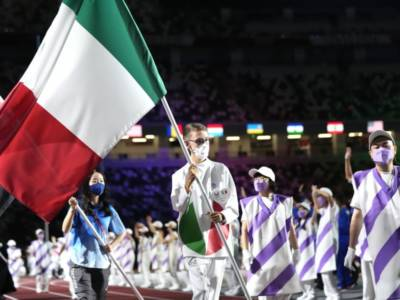 Paralimpiadi, Italia prima nazione UE per medaglie vinte. Azzurri fonte d'ispirazione per un Paese migliore