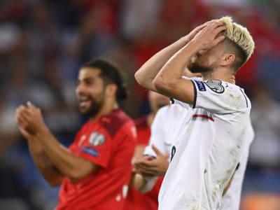 Svizzera-Italia 0-0, Qualificazioni Mondiali calcio 2022: gli azzurri non sfondano il muro, strada complicata