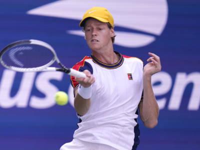 US Open 2021: Jannik Sinner ko con Alexander Zverev, rammarico per le occasioni sprecate