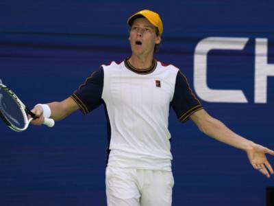 VIDEO Sinner-Zverev, highlights e sintesi US Open: il tedesco si impone in tre set