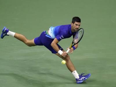 LIVE Djokovic-Zverev 3-2, US Open 2021 in DIRETTA: il serbo ad una vittoria dal Grande Slam