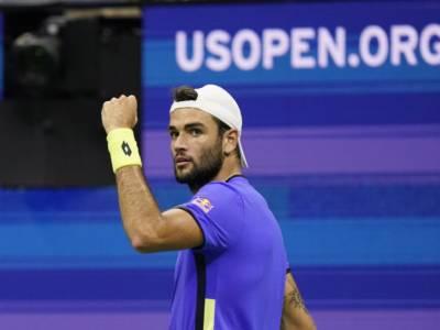 Ranking ATP (20 settembre 2021), Novak Djokovic sempre in testa. Matteo Berrettini numero 7