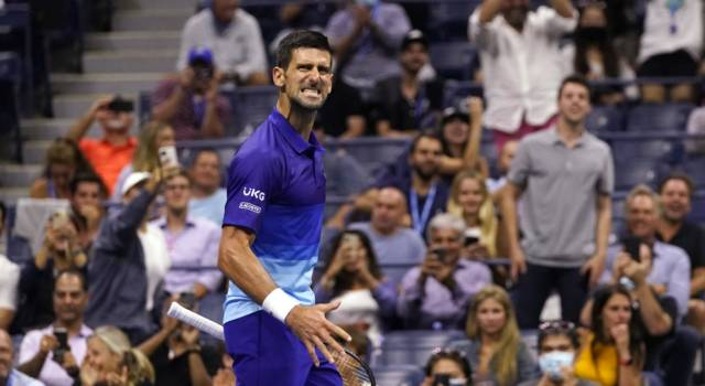 Tennis, Djokovic, Nadal e Federer hanno un motivo in più per continuare a giocare