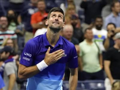 US Open 2021, Novak Djokovic ad una partita dal Grande Slam. Chi ci è riuscito in passato. E può staccare Nadal e Federer…