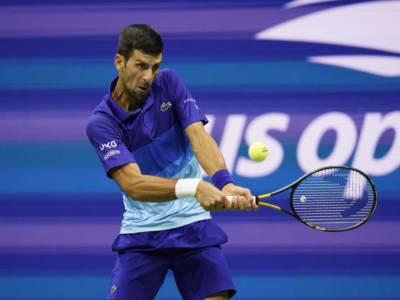 Djokovic-Medvedev oggi, Finale US Open 2021: orario d'inizio, tv, programma, streaming