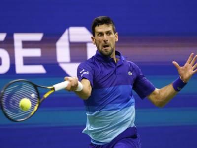 Tennis, Novak Djokovic potrebbe giocare le ATP Finals: Jannik Sinner diretto interessato