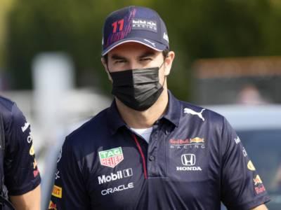 """F1, Sergio Perez: """"Ci aspettiamo una Mercedes molto veloce"""""""