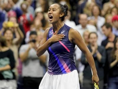 LIVE Fernandez-Raducanu 4-6 3-6, Finale US Open 2021 donne in DIRETTA: la britannica vince il torneo della vita e fa la Storia!