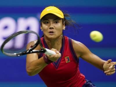 Raducanu-Fernandez oggi, Finale US Open 2021 donne: orario, tv, programma, streaming