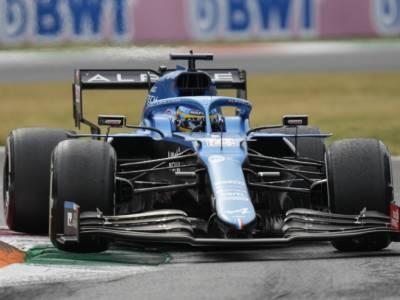 F1, l'ottima stagione di Fernando Alonso. L'esperienza a volte paga