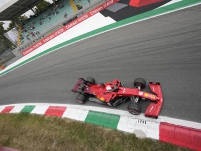 """F1, Ferrari cambia il motore a Charles Leclerc. Power unit """"vecchia"""" a Monza: non ci saranno penalità"""