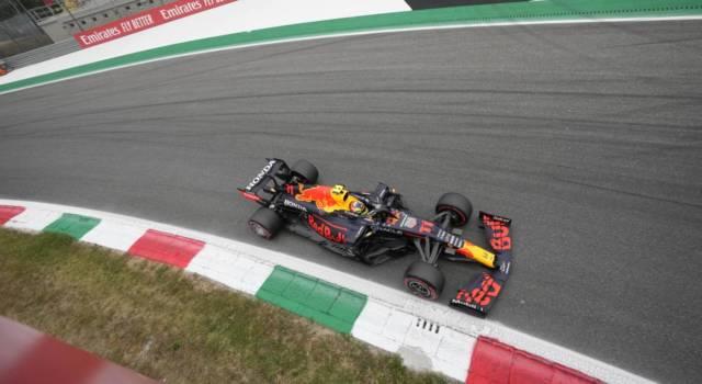"""F1, Sergio Perez: """"Abbiamo faticato nelle qualifiche di oggi. La Sprint race non sarà semplice"""""""
