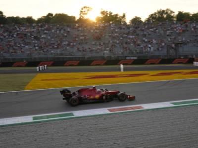 Formula 1: il Gran Premio d'Italia si chiude con una perdita da 15 milioni di euro