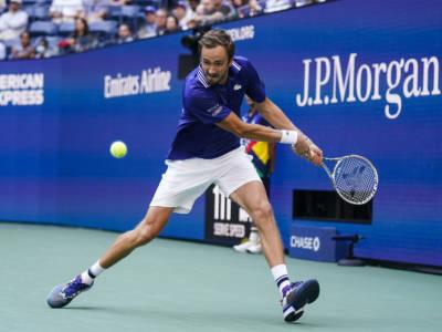 VIDEO Medvedev-Auger-Aliassime 3-0, US Open: highlights e sintesi. Il russo è un tornado