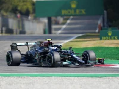 """F1, Valtteri Bottas: """"Oggi ho detto al team che sarei arrivato sul podio"""""""