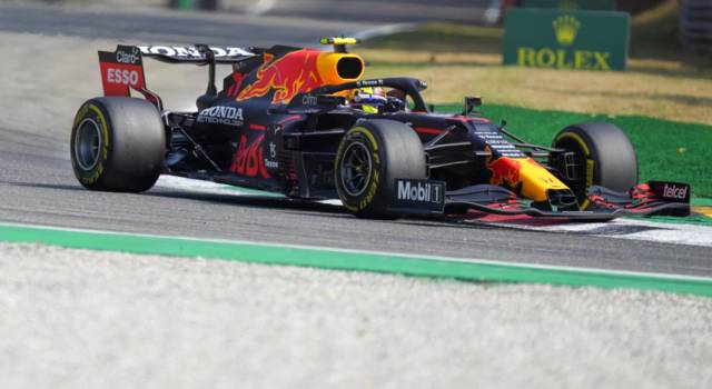 """F1, Sergio Perez: """"La gara non è stata perfetta, ma domani sarà tutto diverso"""""""