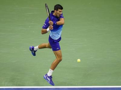 US Open 2021: Novak Djokovic contro Daniil Medvedev, dalla corsa al Grande Slam alla ricerca della fragorosa prima volta