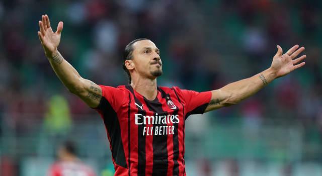 Calcio, problema al tendine d'Achille per Ibrahimovic. Lo svedese salterà il Liverpool