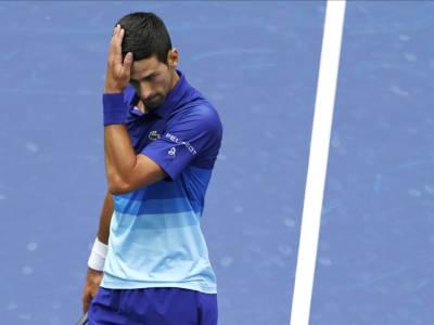 """Tennis, l'annuncio di Djokovic: """"Parigi-Bercy, Finals e Davis gli obiettivi del mio 2021. Non so se andrò all'Australian Open"""""""