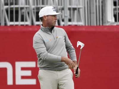 Golf: Chez Reavie prende il comando al Fortinet Championship, primo torneo della stagione PGA Tour 2021-2022