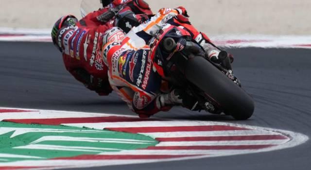 LIVE MotoGP, GP Misano in DIRETTA: Bagnaia vince e accorcia su Quartararo! 3° Bastianini