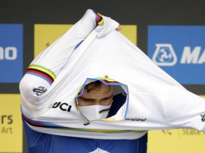 Ciclismo, quanti soldi ha guadagnato l'Italia col bronzo nel Team Relay dei Mondiali? Montepremi bassissimo per Ganna e compagni