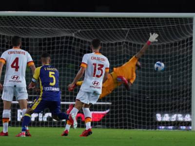 Calcio, Serie A 2021-2022: esordio col botto di Tudor, l'Hellas Verona affonda la Roma di Mourinho
