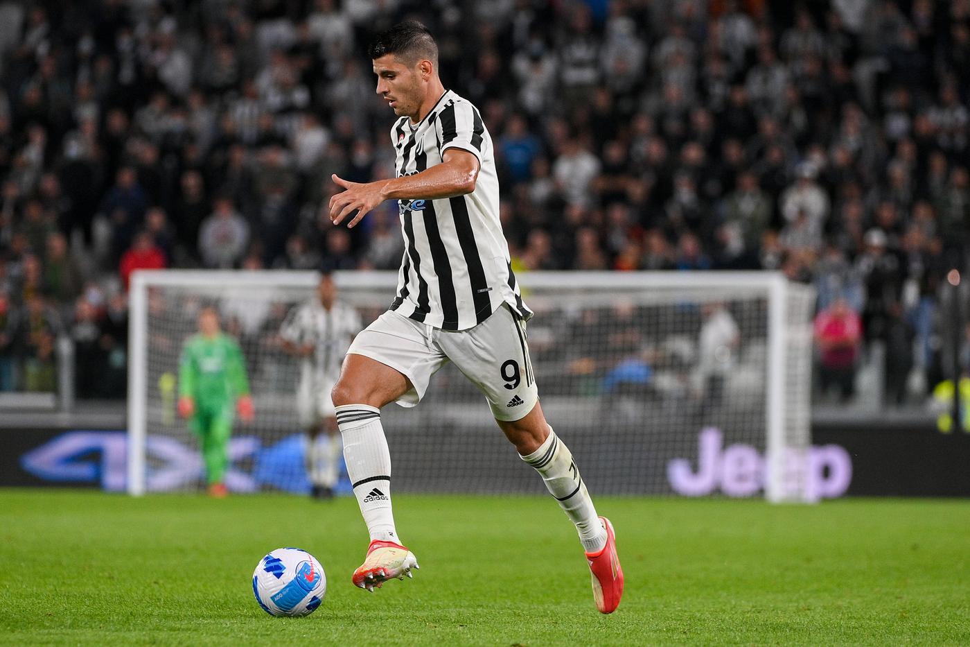 LIVE Juventus