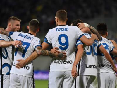 LIVE Inter-Atalanta 2-2, Serie A calcio in DIRETTA: Dzeko non basta per la vittoria, finisce pareggio. Pagelle e highlights