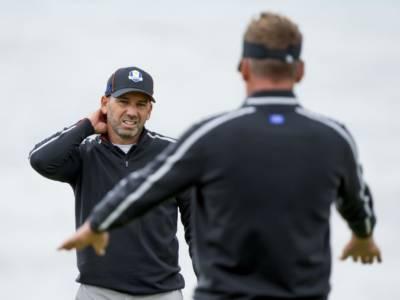 Ryder Cup 2021: USA-Europa 11-5. Pareggio 2-2 nei fourball nonostante la carica di Lowry e Rahm