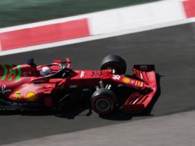 F1 oggi, GP Turchia 2021: orari prove libere, tv, streaming, programma Sky e TV8