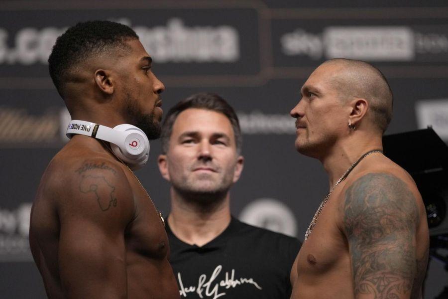 VIDEO Usyk batte Joshua: è il nuovo campione del mondo dei pesi massimi! Gli highlights