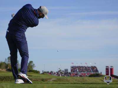 Golf, Ryder Cup 2021: l'Europa non reagisce e Team USA chiude il day-1 avanti 6 a 2