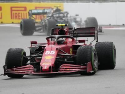 F1, GP Turchia 2021: programma, orari, tv, streaming. Calendario fine settimana 8-10 ottobre