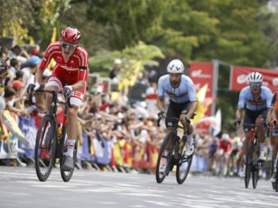 Albo d'oro Mondiali ciclismo: l'ultimo oro italiano resta quello di Alessandro Ballan