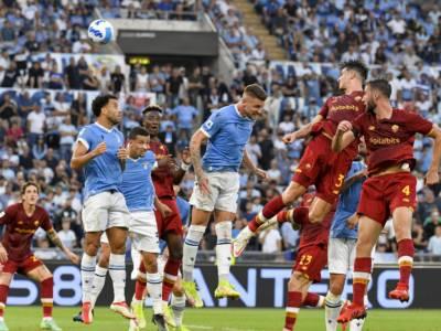 VIDEO Lazio-Roma 3-2, highlights, gol e sintesi: Immobile e Felipe Anderson decidono il derby